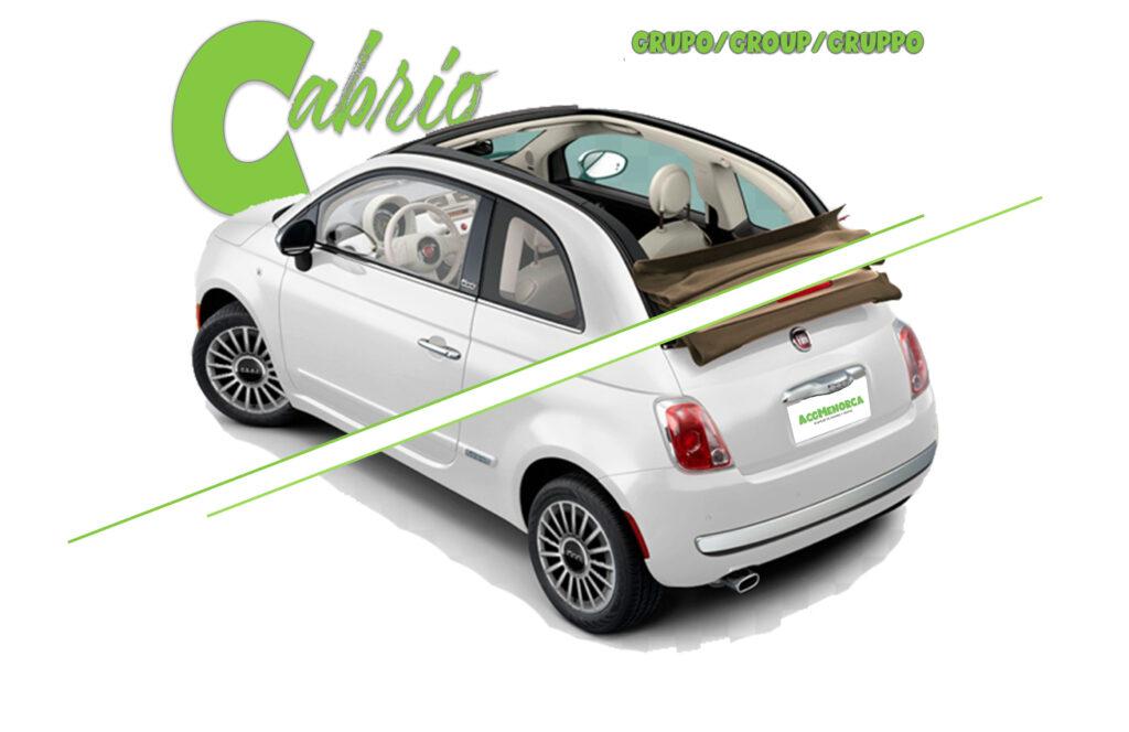 cabrio new